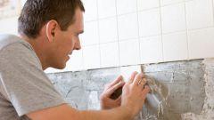 Кладка плитки в ванной: тонкости процесса