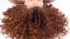 Химическая завивка волос – шаг к совершенству