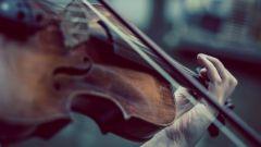 Что роднит музыку с изобразительным искусством