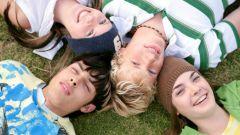 Подросток: особенности самооценки
