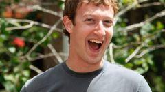 Кто владелец социальной сети Фейсбук