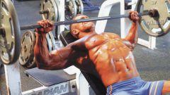 Наиболее популярные базовые упражнения в бодибилдинге