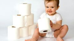Diarrhea in children: how to deal with it