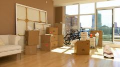 Как лучше собрать вещи при переезде на другую квартиру в 2018 году