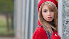Как правильно выбрать подростковое пальто для девочек