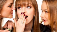 Что делать, если человек распространяет слухи