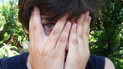 Какие страхи могут возникать у ребенка и как с ними бороться