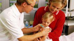 Можно ли делать прививку, если у ребенка активный диатез