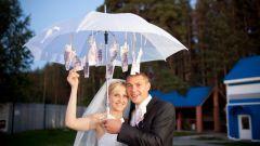 На что тратят подаренные на свадьбу деньги