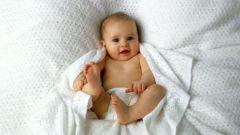 Сколько раз в день должен писать новорожденный ребенок