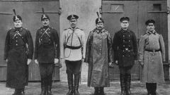 Каков был низший полицейский чин в царской России
