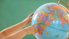 Какие материки находятся в восточном полушарии Земли
