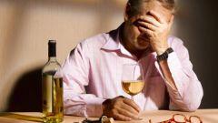 Алкогольный галлюциноз: причины и симптомы