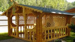 Wood varnish for exterior use – the beauty of the material under reliable protection