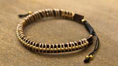 Где можно заказать качественный кожаный женский браслет