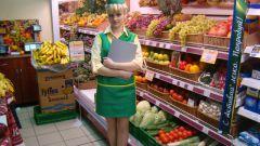 Какими бывают обязанности продавца