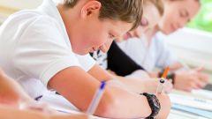 От чего зависит успеваемость школьника