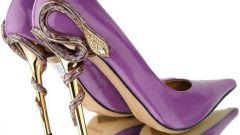 Кто изобрел каблуки-шпильки