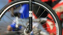 Велосипедная вилка: особенности конструкции и разновидности