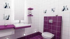 Создаем стильный дизайн туалетов в квартире