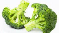 Как правильно варить брокколи