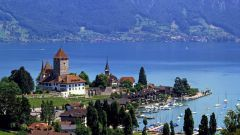 Почему в Швейцарии 4 государственных языка
