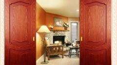 Межкомнатная и входная откатная дверь: особенности и преимущества