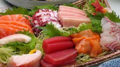 Блюда из сырой рыбы: в чем их опасность