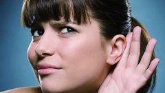 Заложенное ухо: если не получается сразу бежать к врачу