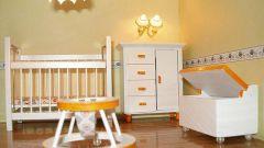 Как сделать зонирование детской комнаты