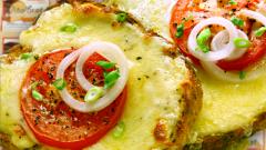 Горячие бутерброды с рыбой: рецепты
