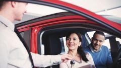 Как забирать автомобиль из салона и на что обратить внимание