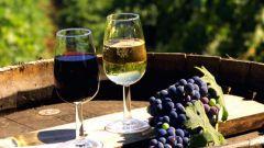 Зачем разбавлять вино водой