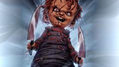 Кукла Чаки: непобедимая рыжая бестия