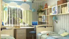 Выбираем интерьер детской комнаты для двух девочек