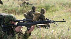 Кто изобрел снайперскую винтовку