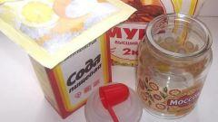 Как правильно использовать соду в качестве разрыхлителя для теста