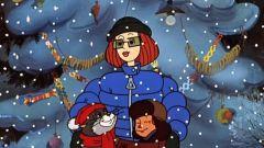 Самые знаменитые мультфильмы про елочку и Новый год