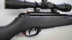 Пневматическая винтовка: пристрелка при покупке