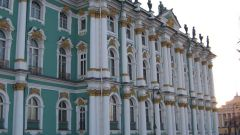 How much is a ticket to the Hermitage