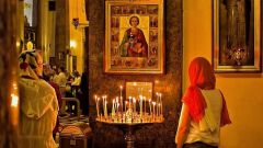 Пантелеймон-целитель. Икона и ее лечебное влияние
