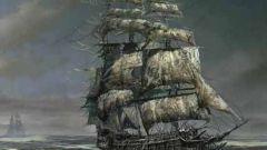 Самые известные корабли-призраки