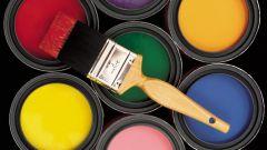 Растворители для снятия старой краски