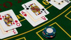 Игры казино: правила блэкджека