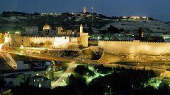 Иерусалим - основные достопримечательности