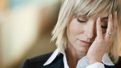 Стресс - симптомы, при которых стоит начать беспокоиться