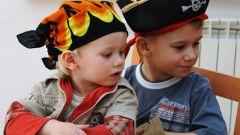 Ролевые игры для подростков и дошкольников: как увлечь ребенка