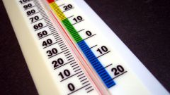 What the optimal temperature should be in apartment