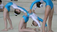 Спортивная акробатика как вид спорта