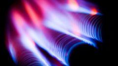 Из чего состоит природный газ